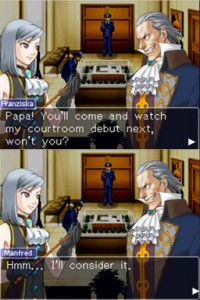 Screencaps from Ace Attorney Investigations (Capcom, Nintendo DS, 2010) / image from Tumblr, http://media.tumblr.com/tumblr_mactopjWNn1qkpnrw.jpg