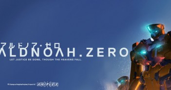 Aldnoah.Zero, 2014. Aniplex / Olympus Knights.
