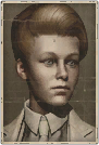 """Rosalind Lutece"" Image from Bioshock Infinite, 2013, Irrational Games / image retrieved from Bioshock Wikia, http://bioshock.wikia.com/wiki/Rosalind_Lutece"