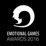 Logo Emotional Game Awards