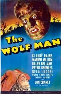 The Wolf Man (1941) Source: IMDB
