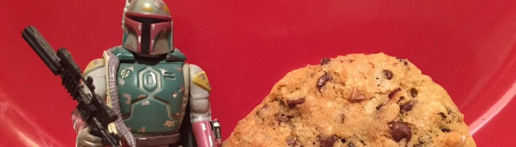 Cook Your Comics: Wookiee Life Day Cookiees