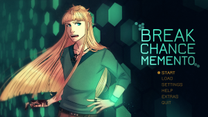 Break Chance Memento | Cyanide Tea