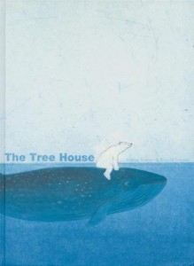 The Treehouse, Marije Tolman, Ronald Tolman, Lemniscaat, 2010