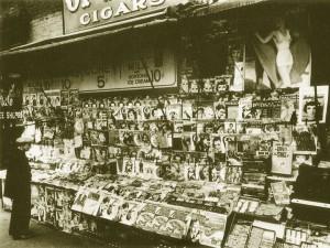 Vintage Comic Photos_via GCD Pinterest