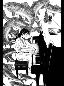 Saso Akira, Shindo, Futabasha + Crunchyroll