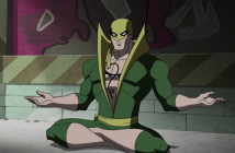 Iron Fist | Avengers Earth's Mightiest Heroes | Marvel