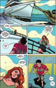 Superman American Alien | DC Comics (Landis, Jones, Enzi)
