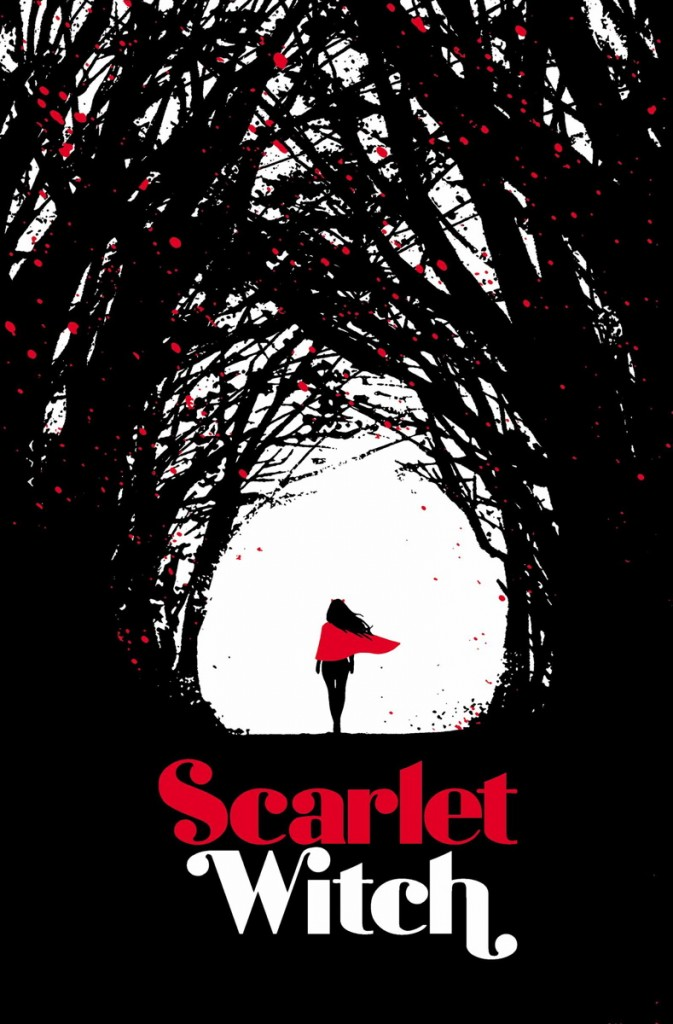 Scarlet Witch | Marvel Comics