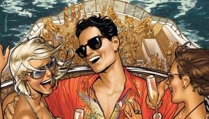 Superman American Alien   DC Comics (Landis, Jones, Enzi)