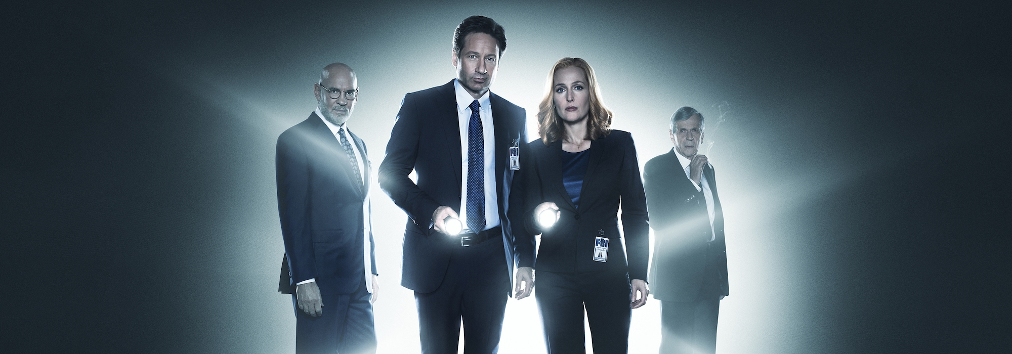 Gin & Kate's Hopes for The X-Files Revival