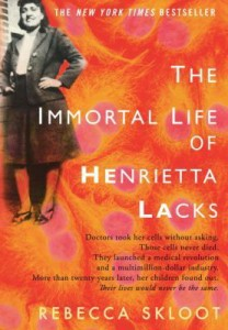 The Immortal Life of Henrietta Lacks by Rebecca Skloot | Crown Publishing Group