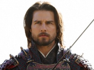 Tom Cruise in The Last Samurai (2003)