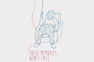 These Memories Won't Last by Sutu