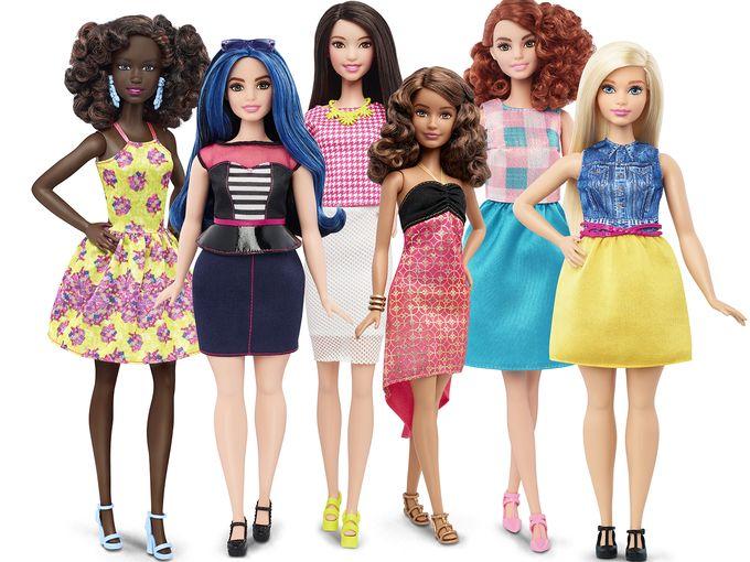 barbiebodies