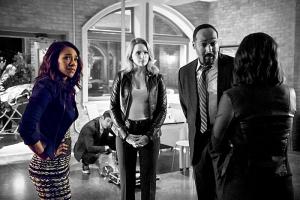 Candice Patton. The Flash. Iris West. 2015. The CW. DC Comics. TV.