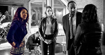Candice Patton. The Flash. Iris West. 2015. The CW. DC Comics. TV.