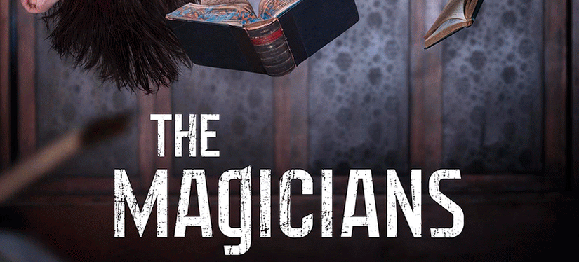 Onward and Upward: The Magicians' Rocky Start, and Where the Show Can Go From Here
