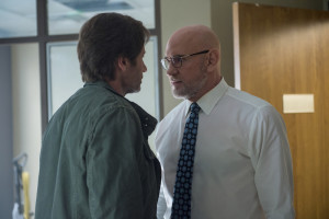 X-Files, episode still 10x01 Credit - Ed Araquel/FOX