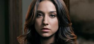 Stella Maeve as Julia Wicker in The Magicians