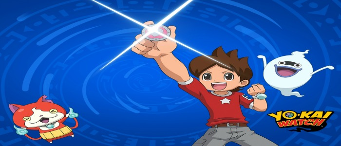Yo-Kai Watch Toy Review