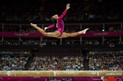 Southern Hip-Hop Meet Gymnastics: On Diversity in Gymnastics
