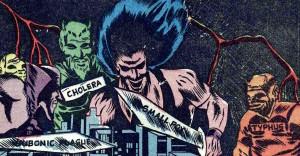 Alvin Hollingsworth, DDT, digital comics museum