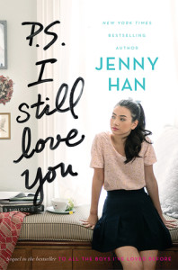 PS I Still Love You, Jenny Han, Simon & Schuster, 2015