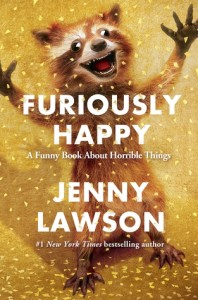 Let's Pretend this Never Happened, Jenny lawson, Penguin, 2012