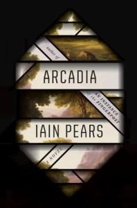 Arcadia, Iain Peters, Knopf, 2016