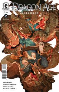 Dragon Age Magekiller #2