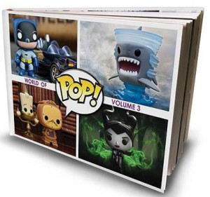 World of Pop! vol3 by Funko