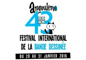 Angouleme 43 Official Poster