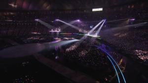 Arashi Live Tour 2013 - LOVE - Johnny & Associates JSTORM