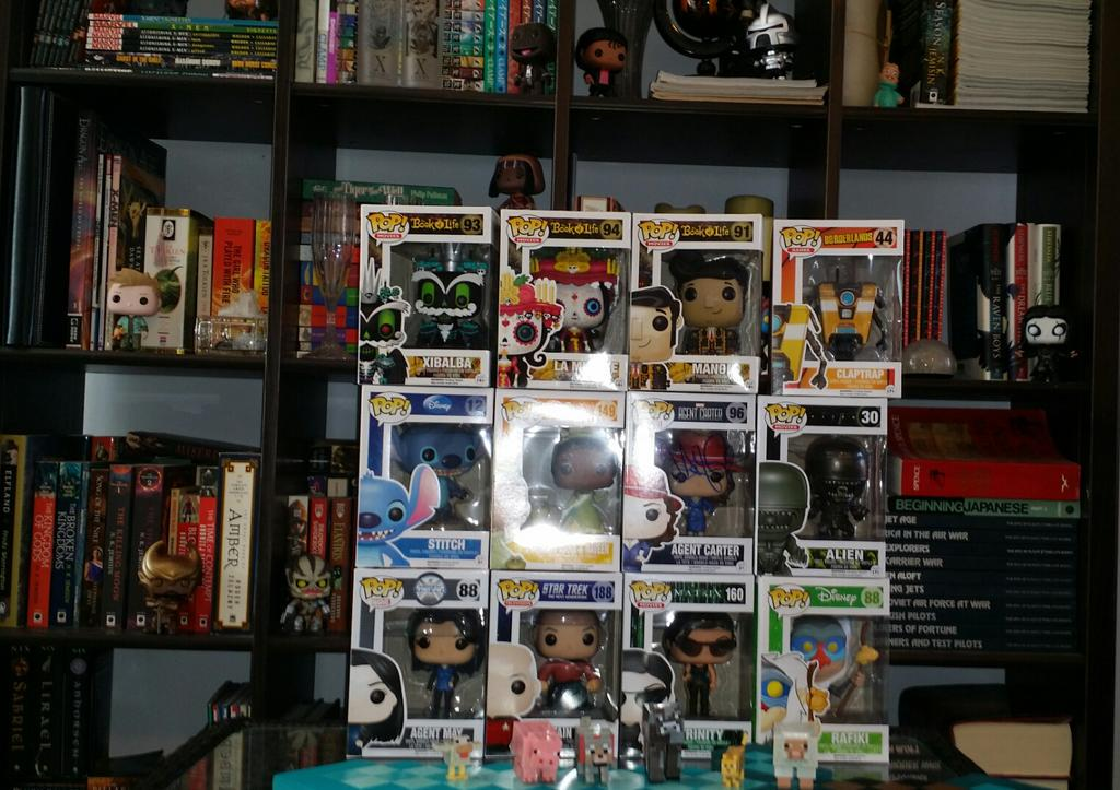 The Funko Phenomena