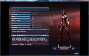 City of Heroes | NCSoft