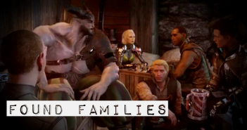 Found Families