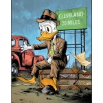 Howard the Duck, Jeremy Colwell