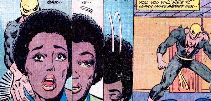 Misty Knight, Marvel Premiere 21, 1975, Marvel Comics, Writer: Tony Isabella, Penciler: Arvell Jones, Inker: Vince Colletta, Colourist: Stan Goldberg, Letterer: Joe Rosen, Editor: Len Wein