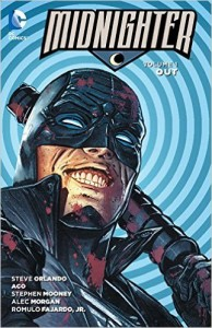 Midnighter Vol. 1: Out cover by ACO