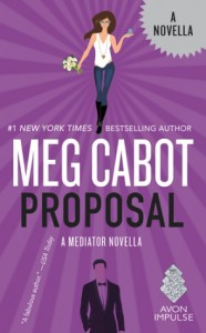 Proposal by Meg Cabot. Novella. HarperCollins. 2016.