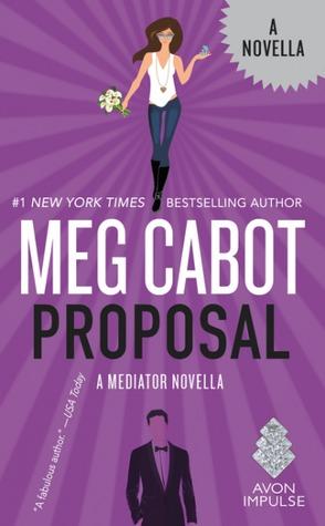Proposal by Meg Cabot. Novella. HarperCollins. 2016.