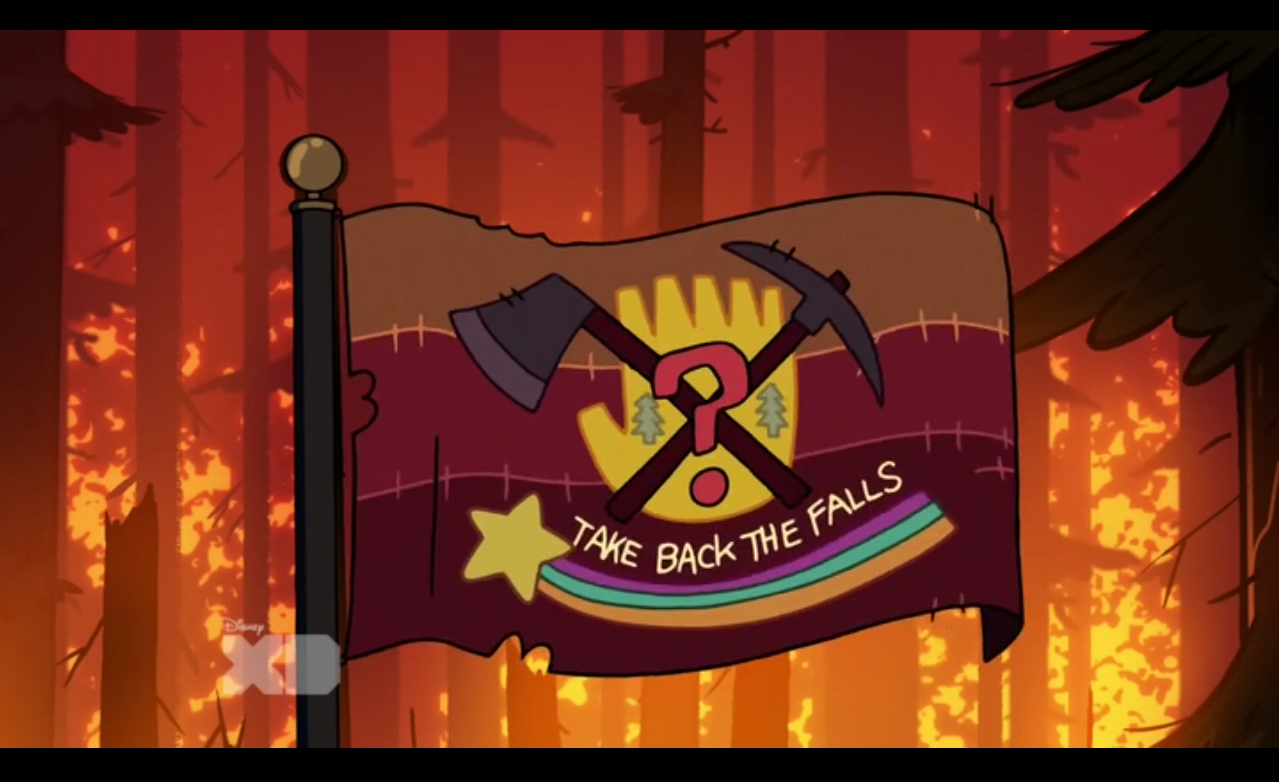 Stay Weird: Goodbye, Gravity Falls