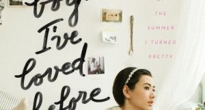 To All the Boys I've Loved Before, Jenny Han. Simon & Schuster, 2014