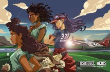 Tuskegee Heirs Women