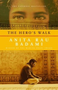 The Hero's Walk, Anita Rau Badami, Vintage Canada, 2001