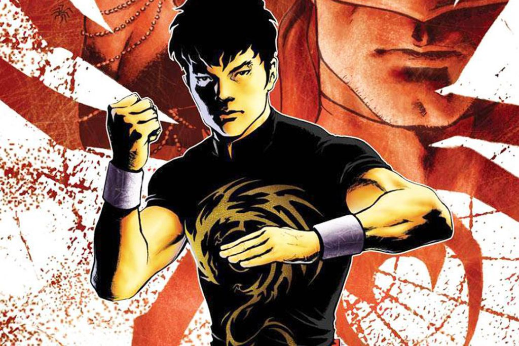 Shang-Chi Won't Fix Iron Fist's Racist Origins