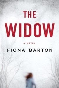 The Widow, Fiona Barton, Penguin Canada, 2016