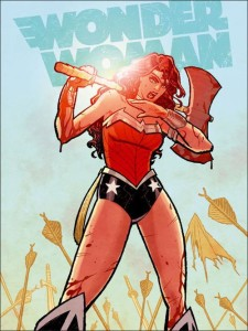 Wonder Woman | Written by BRIAN AZZARELLO and CLIFF CHIANG | DC Comics