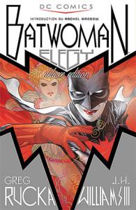 Batwoman Elegy | DC Comics